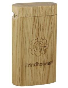 GRINDHOUSE STRAIGHT WOOD...