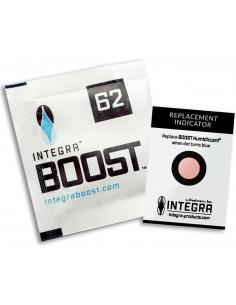 INTEGRA BOOST 8G 62%