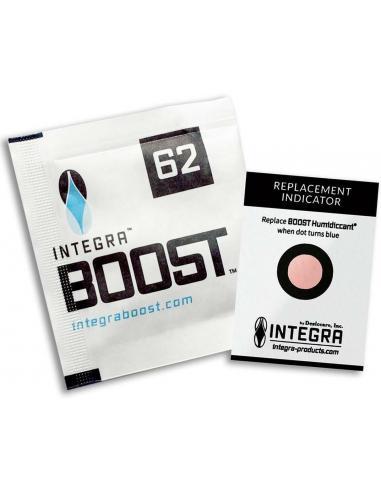 INTEGRA BOOST 8G 62%